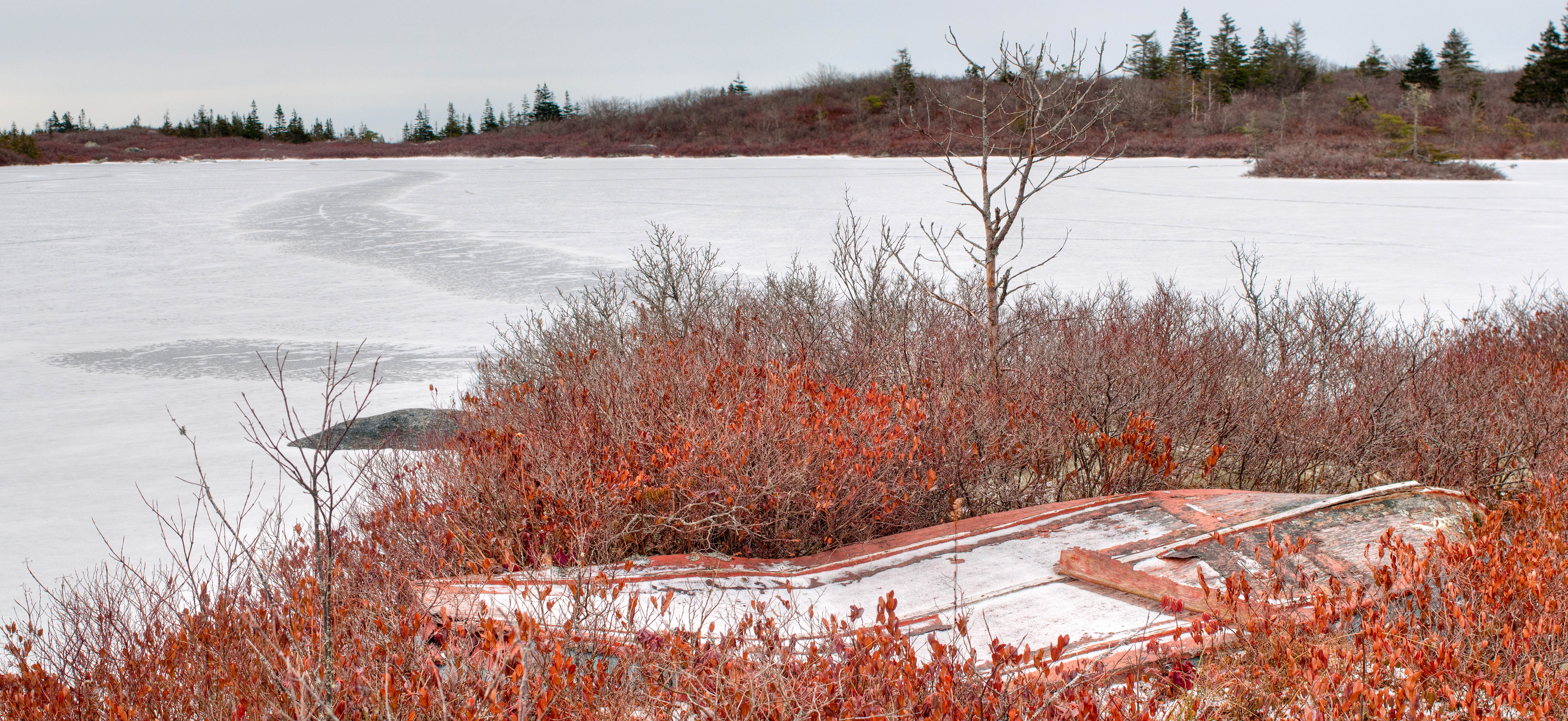 Road to Nowhere | Get Out In Guysborough County